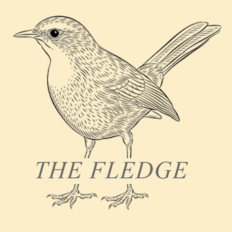 THE FLEDGE