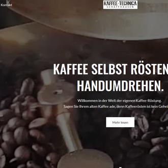 kaffee-technica Schaffhausen