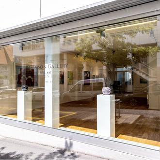 Thomson Gallery, Zug/ Schweiz