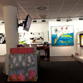 Walentowski Galerie Hamburg