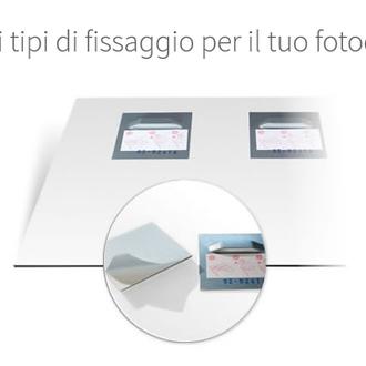 I sistemi di fissaggio proposti sul sito
