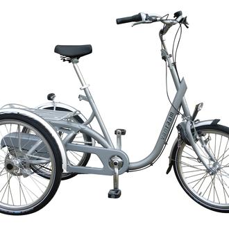 Maxi Premium Dreirad für Spastiker - Dreiräder vom Experten in der Schweiz