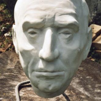 Vater - 33 cm - 2003