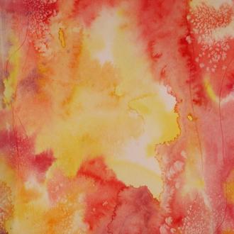 Unendlichkeit, 70x50, 2008