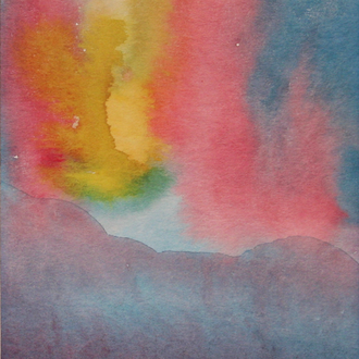 abstrakt, 20x40, 2008