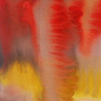 abstrakt, 15x15, 2008