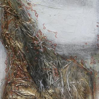 der Code, 60x80, 2012