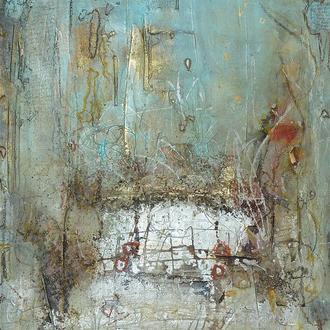 Leben - Im Wandel der Zeit, 50x60, 2013