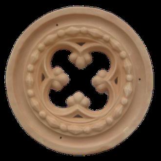 Décoration murale Rosace collier diamètre 38