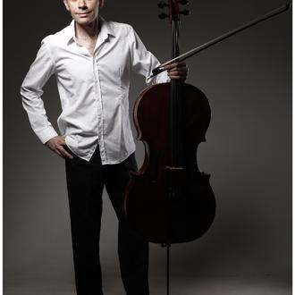 Alexis Descharmes - violoncelle