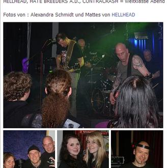 Wittmund Tankt Metal III Reaperzine Facebook
