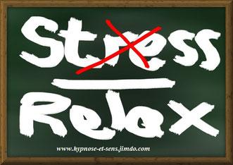 Gestion stress Relaxation Brissac Angers Murs erigné