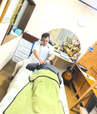犬好き・海好き・DIY好きの根っからの薩摩人。ほのぼのオーラの院長です。皆様の心とカラダの健康をお手伝いいたします!