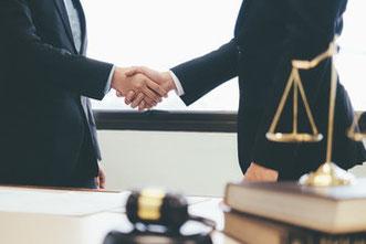 弁護士依頼、弁護士、弁護士委任状、クライアント、