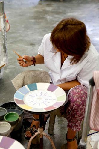 Mateus Keramik