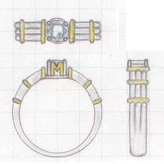 JewelryMamiデザイン画