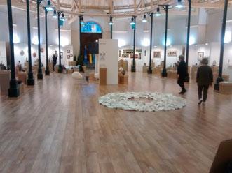 Muestra de Cerámica en Oviedo 2016