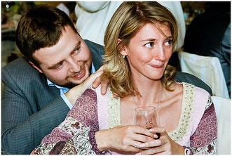 Слезы на лице подружки невесты