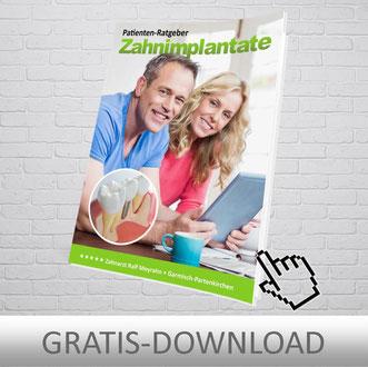 Klicken Sie hier, um die kostenlose Implantat-Broschüre abzurufen!