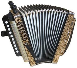 メロデオン アイルランド音楽 メロディオン