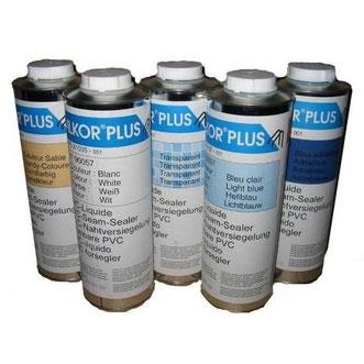 Pvc liquido per rivestimenti alkorplan