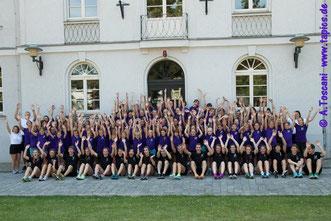 5. Deutsch-Amerikanisches Sommercamp