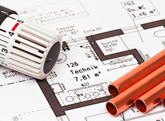 Hans Liechti GmbH Signau, Beratung und Installation von Heizungssystemen