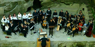 "Claudio Monteverdi ""LOrfeo"", 2002"