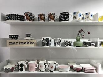 hedwig Geschäft store Freiburg Marimekko home Einrichtung