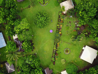 resort philosophy, eco-tourism, save the earth, Nypa Style Resort, Camiguin, Philippines