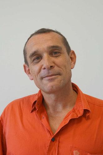 école de musique EMC à Crolles – Grésivaudan : Frank Raymond, professeur de trombone et tuba.