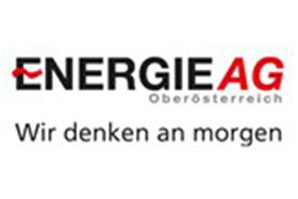 Logo der Energie AG