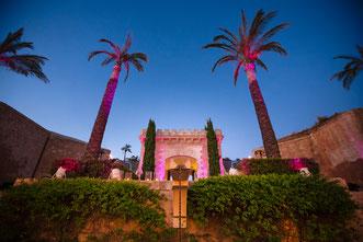 Wedding Locations Mallorca, Hochzeitslocations