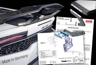 estella Fahrzeugtechnik OEM quality standard