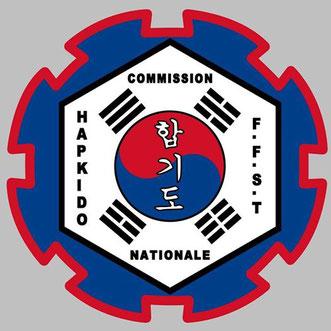 CNH FFST commission nationale Hapkido