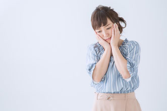 生理痛・PMS・生理不順の鍼灸治療