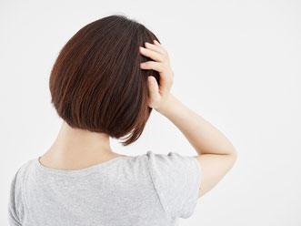 頭痛・片頭痛・眼精疲労の鍼灸治療