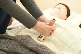 鍼灸治療以外の治療法