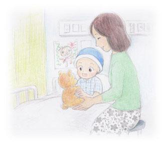小児がんのQOL向上と鍼灸治療