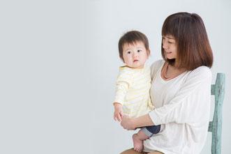 小児鍼・小児はり治療