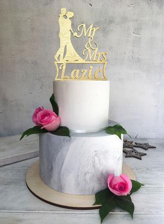 Свадебный торт в ростове