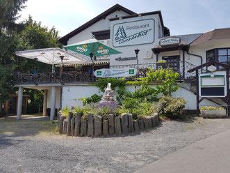 Restaurant Tannenhof, Königswinter, Oberpleis