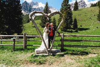 Hochzeitsfotograf Gummersbach Wiehl NRW Deutschland Österreich Filzmoos Amlsee Salzburg
