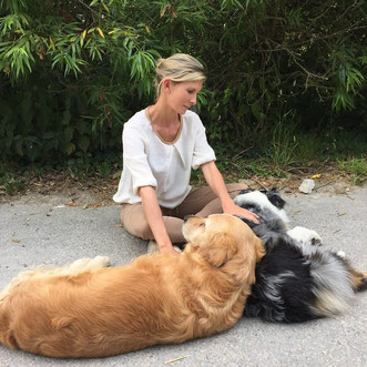helene gateau animaux interview chien