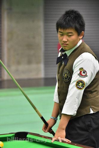 Taiki Tanaka