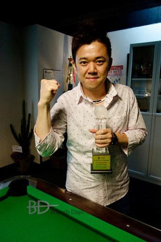 Lo Li-wen