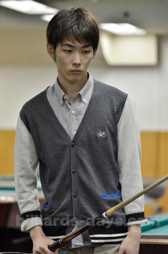 Shonosuke Komiya