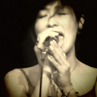 MIHO  (Jazz vocalist)