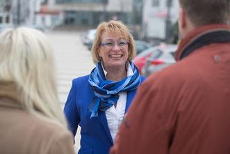 Rutesheim, Susanne Widmaier, Wahlen, Bürgermeisterwahlen, Bürgermeisterin, Widmaier