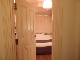 川崎 ホテルJクラブ 607号室 洗面所